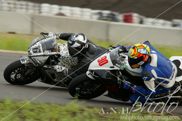 June 29, 2014: EMRA Race Day Round 1