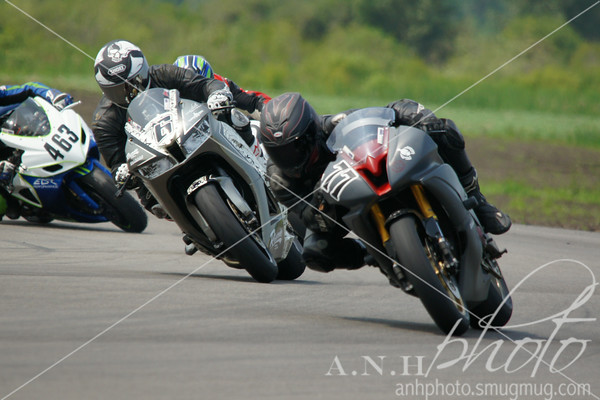 June 30, 2014: EMRA Race Day Round 2