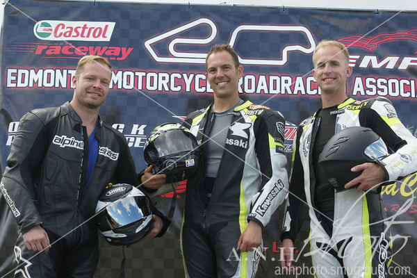 July 20, 2014: EMRA Race Day Round 3