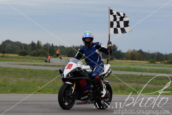 September 7, 2014: EMRA Race Day Round 6