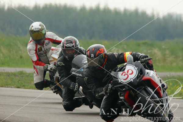 August 17, 2014: HardNox Track Dayz