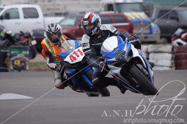 May 2, 2015: EMRA Race School
