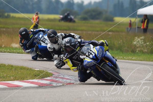 July 30, 2017: EMRA Race Day Round 4