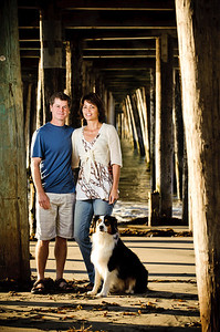 7457-d700_Amy_and_Michael_Savage_Capitola_Beach_Portrait_Photography