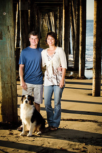7449-d700_Amy_and_Michael_Savage_Capitola_Beach_Portrait_Photography
