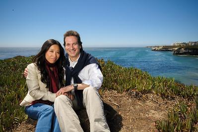 8403-d700_Robert_and_Hai_Couples_Photography_West_Cliff_Drive_Santa_Cruz