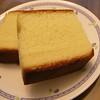 台中鶴堂本舖蜂蜜蛋糕