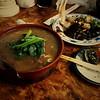 湯很不錯,肉不怎樣,麵條普通。同樣性質的我會比較偏愛林東芳