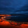 St Clair At Night