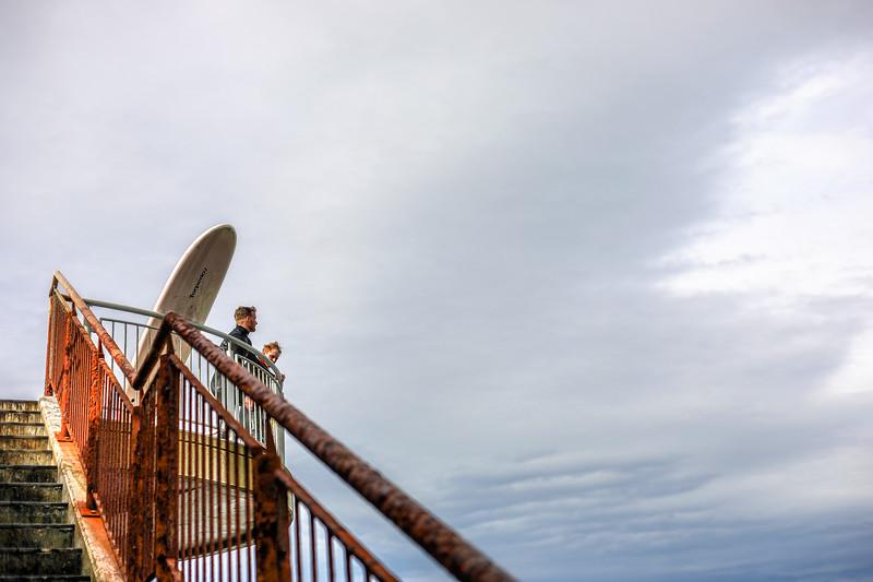 Leisure: Surfing (29.09.18)