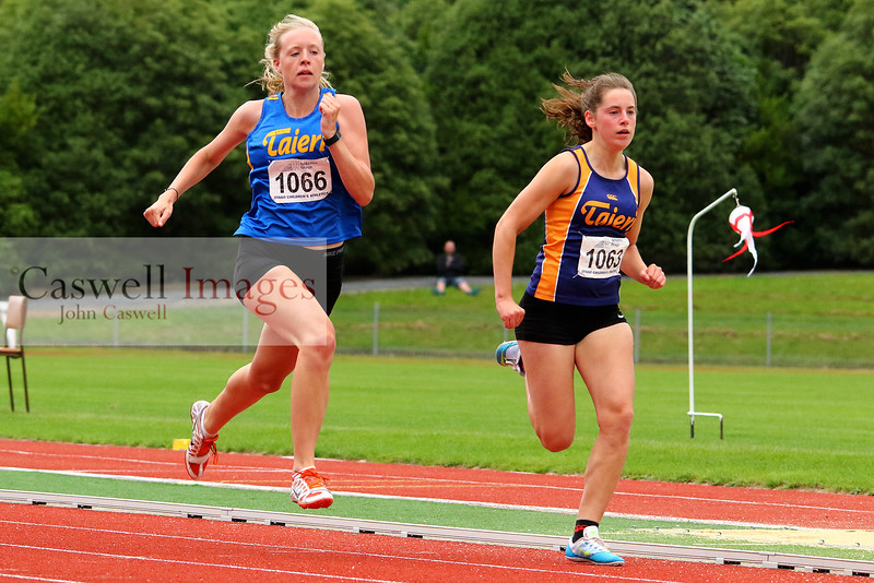 Athletics Otago Track and Field Meeting (February 6th 2016)