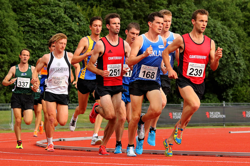 New Zealand Track and Field Championships