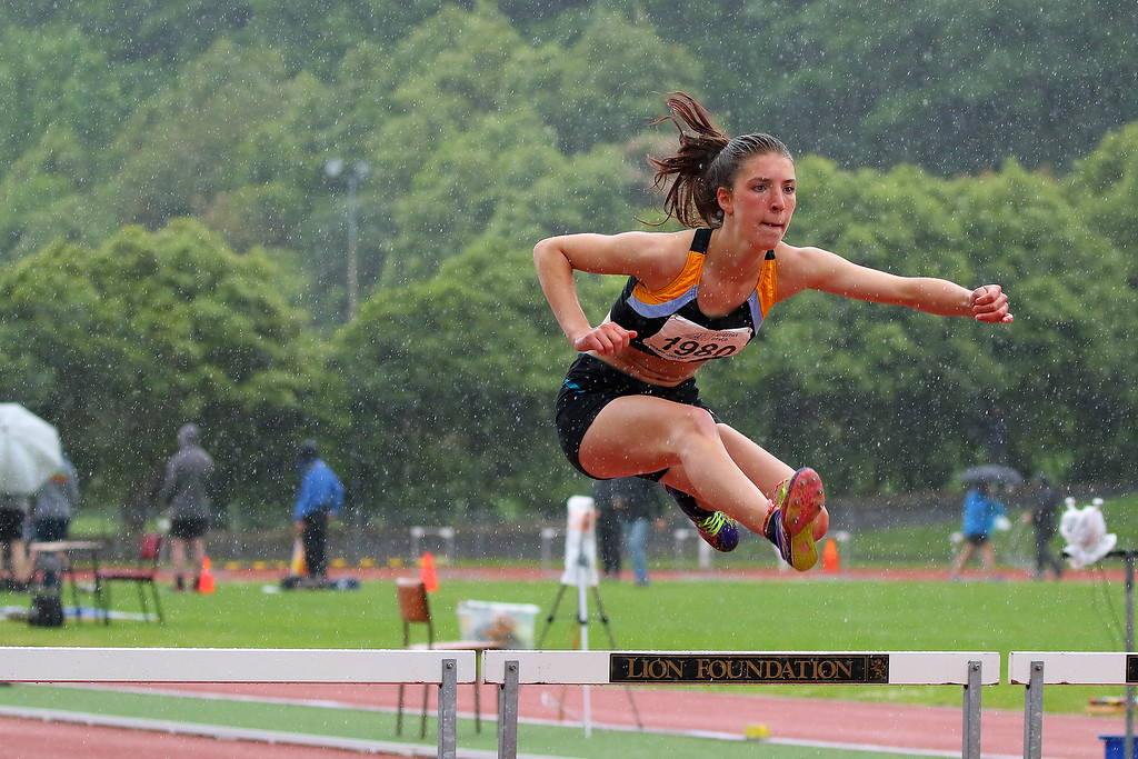 Athletics Otago Interclub Meeting (10.11.18)