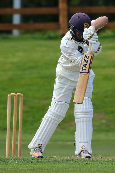 Otago Volts v Auckland Aces, Plunket Shield, (25.03.18)