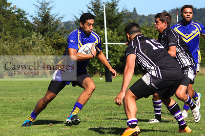 Otago Rugby League - Nines Tournament - 14th March 2015