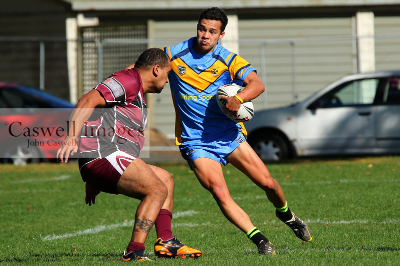 Otago University v East Cost Eagles