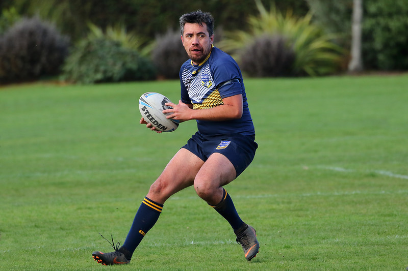 Otago Whalers v Southland Rams (07.09.19)