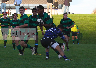 North Otago Club Rugby – Excelsior v Maheno – 1st June 2013