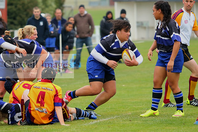 North Otago Club Rugby – North Otago v Kaikorai