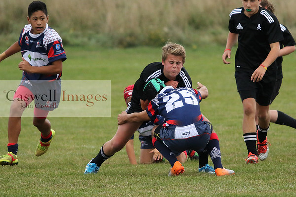 Tour Match - Pirates U13s v Junior Illawarriors U13s