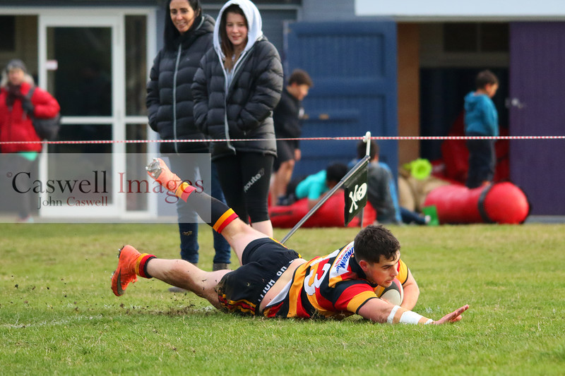 Pirates v Zingari Richmond (11.06.16)