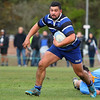 Semi Final. University A v Kaikorai, University Oval (16.07.16)