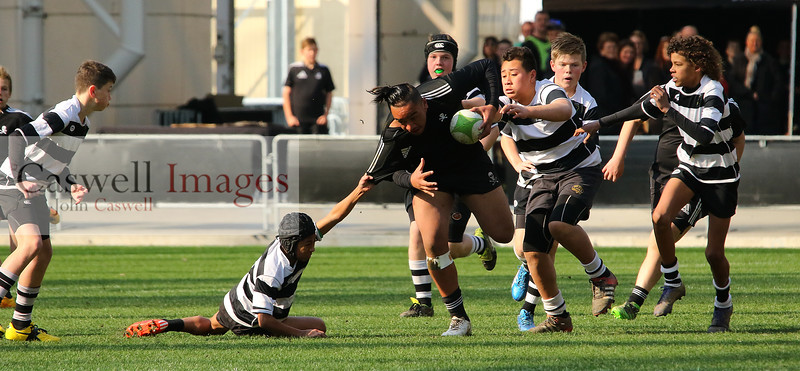 Dunedin Junior Rugby Under 13 Final