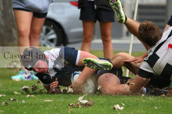 Otago Boys High School 1st XV v Southern Colts (1st Years) - (Preseason)