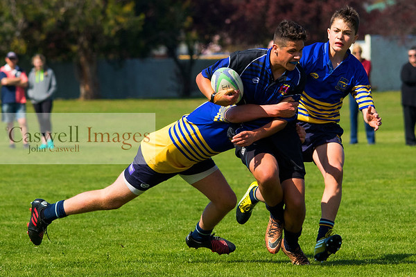 Taieri College Selection v Okaihau College Selection