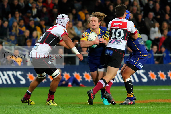 Mitre 10 Cup, Championship Final, Otago and North Harbour