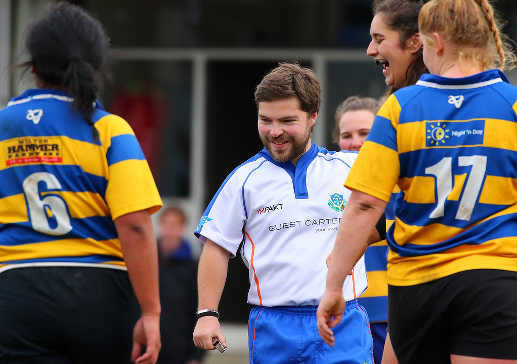 Combined Team Blue v Combined Team Gold (29.06.19)