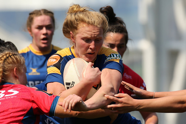 Otago Spirit v Tasman Semi Final (19.10.19)