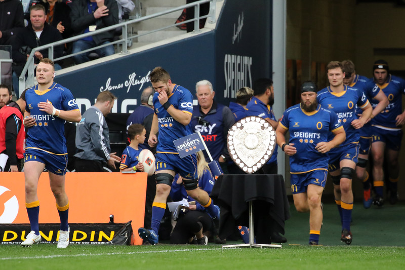 Otago v Hawkes Bay, Sunday 4th October.