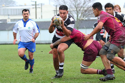 Southern Magpies v Alhambra Union (29.05.20)