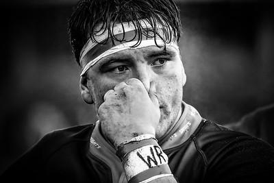 Club Rugby: University v Dunedin (16.06.18)