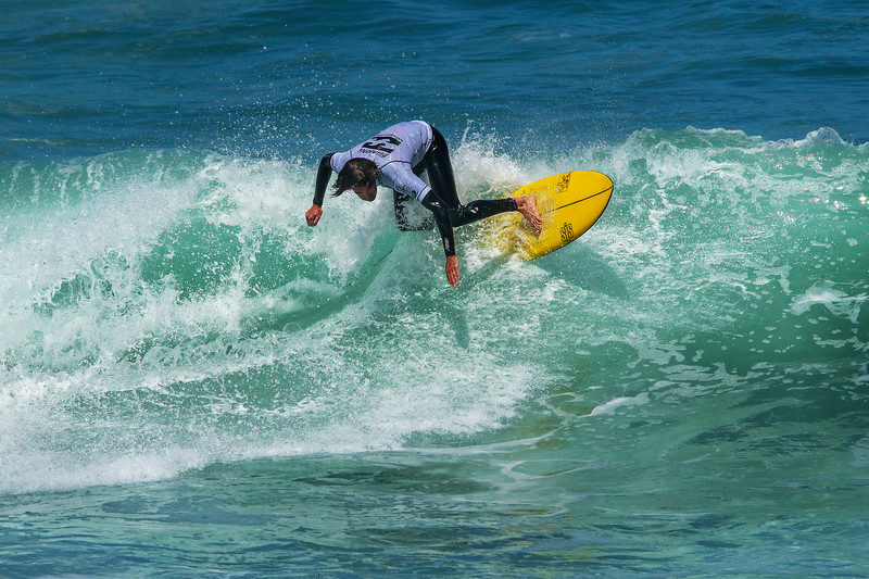 Billabong National Surfing Championships 2016