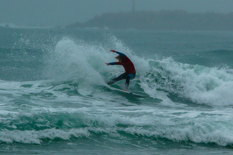 South Island Surfing Championships 2017