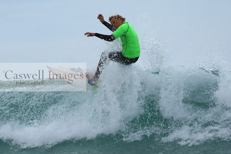 South Island Surfing Championships (30.03.18)