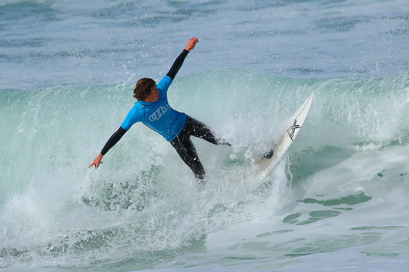 South Island Surfing Championships (01.04.18)