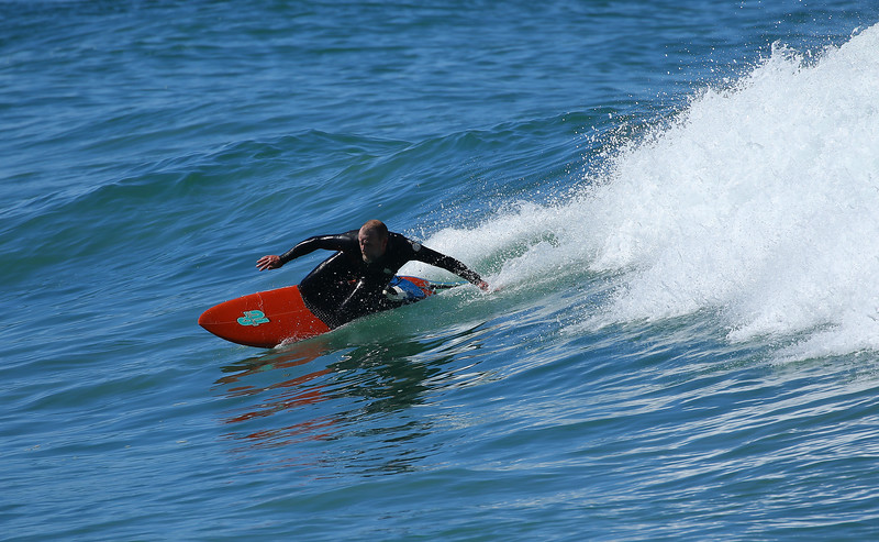 Expression Session, Kneeboarding Surfing World Titles 2020 (01.03.19)