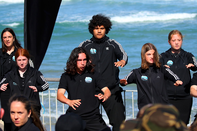 Opening Ceremony, Kneeboarding Surfing World Titles 2020 (29.02.19)