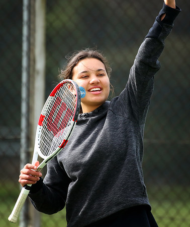 Andersons Bay Tennis Club, Opening Day (07.09.19)