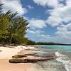 Waves Coral Beach Shoreline