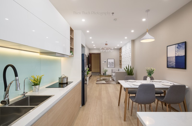 Cat Tuong Apartments - FUFA Design