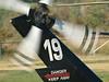 N190LA tail rotor