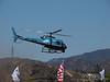 N1811F departing American Heroes Airshow 2012