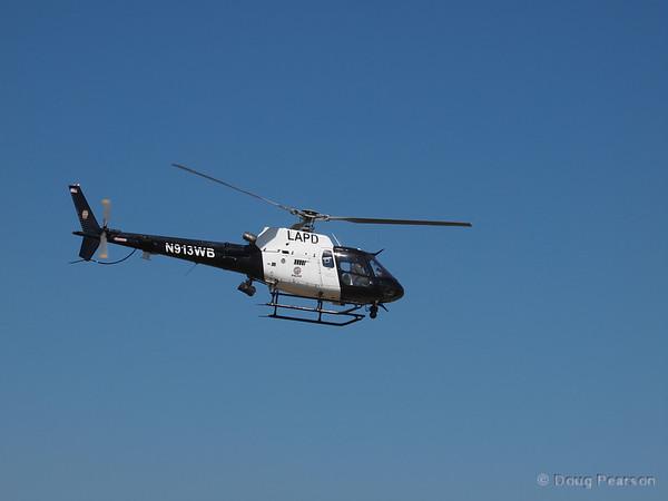 N913WB departing American Heroes Airshow 2012