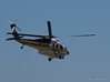 LACoFD Copter 16, N160LA departing American Heroes Airshow 2012