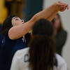 Catalina vs. Ripon Christian volleyball