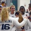 Catalina volleyball vs Monterey